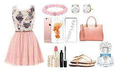 """""""Hello world..... It's me!!!!!"""" by star-mannings on Polyvore featuring Sam Edelman, Marc Jacobs, Vince Camuto, River Island, Michael Kors, Palm Beach Jewelry and Irene Neuwirth"""