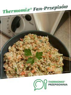 Risotto, Ethnic Recipes, Food, Thermomix, Essen, Meals, Yemek, Eten