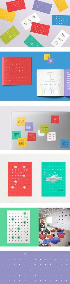 SHISHKI Branding Agency – IKRA, a School of Interactive Communications in Advertising