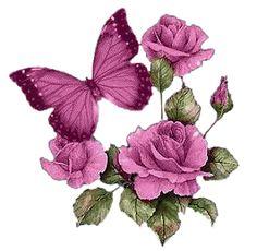 Mijn Psp Tubes: Flowers