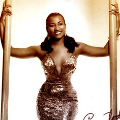 """The most fabulous woman that ever lived... Celia Cruz."" Repinned from Jasmine R."