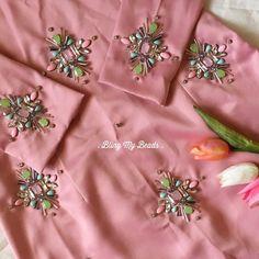 Combination of pastels .. . . #bead #beads #beading #beadingwork #manik #jahitmanik #sayajahitmanik #sayajual #sayajualservice #crumble #bajukurung #chunkybeads #vsco #igdaily #lace #igoftheday #ootdmalaysia #vsco #veil #ootd #potd #pengantin #bajupengantin #hijab #hijabista #craft #muslimah #muslimahfashion #songket