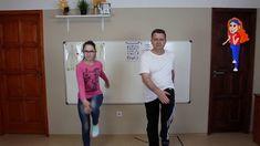 5 perc Brain Gym® - Felkészülés a tanulásra Brain Gym, Sporty, Youtube, Style, Swag, Youtubers, Outfits, Youtube Movies