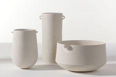 Ceramics by Virginie Besengez | OEN
