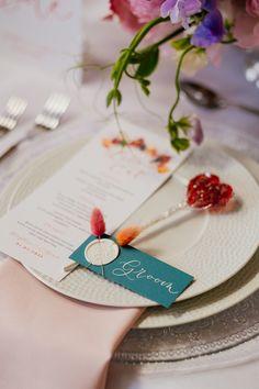 COLOURFUL RUSTIC WEDDING | Bespoke-Bride: Wedding Blog