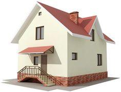 Проектирование домов - Проект Мечта