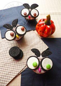 Oréos Cupcakes