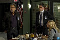 Photos - Criminal Minds - Season 7 - Promotional Episode Photos - Episode 7.19 - Heathridge Manor