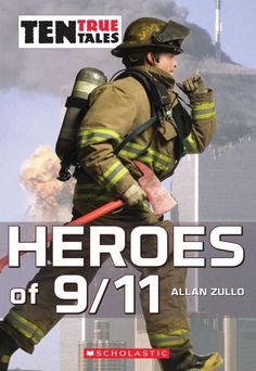 Ten separate stories give accounts of the true American heroes who risked their lives in New York City, Pennsylvania, and Washington, D., on September The text respectfully shares some disturbing scenes from AR Level: