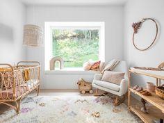 Wicker Pendant Light, Home Cooler, Classic Window, Bohemian Interior, Window Styles, Soft Furnishings, Design Trends, Design Ideas, Decor Styles
