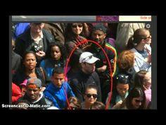Suspects & Black Backpacks ! Boston Marathon Bombing Event !