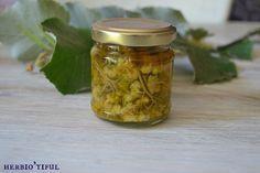 Macérât huileux de fleurs de tilleul