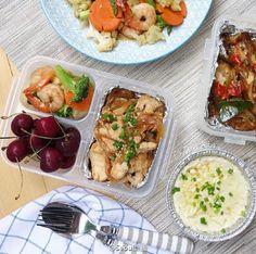 Seoul直播:Foodie|健身餐也可以吃的很豐富 姐... - Yahoo奇摩名人娛樂