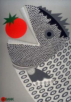 Bank (fish) - Kazumasa Nagai | FAMSF