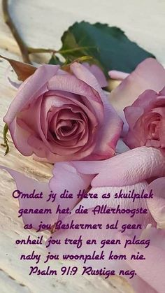 Special Friend Quotes, Afrikaanse Quotes, Good Night Blessings, Grieving Quotes, Goeie Nag, Good Night Quotes, Spiritual Inspiration, Birthday Wishes, Psalms
