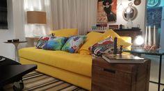 10 sillones para living ¡cómodos y cancheros!