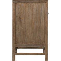 """Blake Grey Wash 42"""" Media Console in Media Stands, Consoles   Crate and Barrel"""