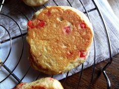 Voici la recette très simple des biscuits à la poêle et aux pralines expliquée pas à pas et en photos, idéale pour les campings ou qu'on a pas de four.