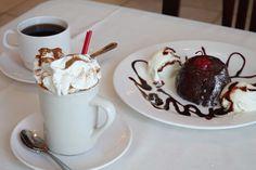 Café Tivoli has a party room in Bergen County NJ restaurants.