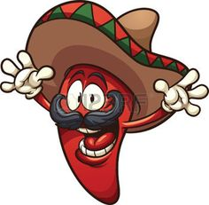 Mexican Cartoon Images, Stock Pictures, Royalty Free Mexican ...