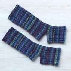 Ravelry: Yoga Socks pattern by Hilke Buss #yogasocks