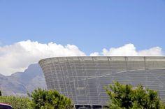 Cape Town Stadium by Marv!, via Flickr