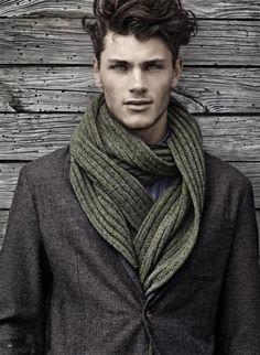 Perfect Garay scarf