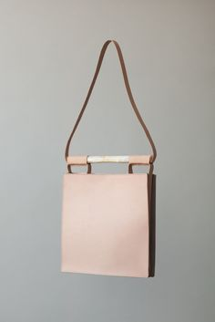 Squared Bag by CHIYOME
