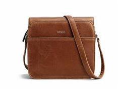 Elle Vintage Crossbody Bag by Matt and Nat