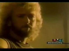 "Keith Whitley-""When You Say Nothing At All"" (Official Music Video)"