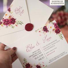 Romance+Marsala+-+Convite+de+casamento