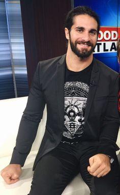 Awe look at Seth