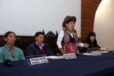 Las mujeres que fueron esterilizadas de manera forzada durante el régimen del ex presidente Alberto Fujimori (1990-2000) aún no han recibido justicia, afirmó hoy la parlamentaria de la Comunidad Andina de Naciones (CAN) Hilaria Supa Huamán. Según la legisladora de este organismo supranacional que reúne a diputados de Ecuador, Perú, Colombia y Bolivia, las […]