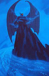Chernabog from Disney's Fantasia (1940)