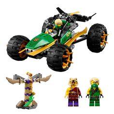 Bela 10320 Figuras Ninja Go Jungle Racer Hunder Sworosman Brikcs Building Blocks Brinquedos Modelo 70755 Compatível com Legoe em Blocos de Brinquedos Hobbies & no AliExpress.com | Alibaba Group