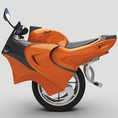 Uno Electric Motorcycle