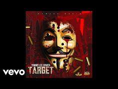 Tommy Lee Sparta - Target   Alkaline Diss - {New Music}