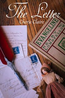 """My novella """"The Letter"""" is currently a FREE download on Amazon.com until Monday. For information on the storyline and that of my corresponding novel, """"A Cajun Dream,"""" check out the post on Louisiana Book News blog."""