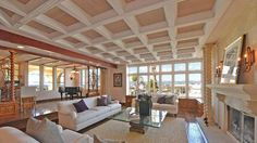 LA Lakers' Owner, Jerry Buss Lists Mansion for $5.95 million