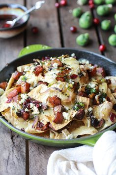 The Best Nacho Recipes You'll Ever Find | HuffPost