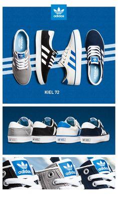 adidas Originals Kiel 72