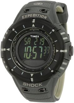 Timex Expedition Digital Compass Watch