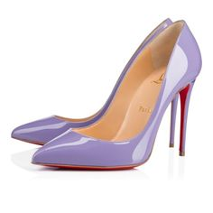 Christian Louboutin United Kingdom Official Online Boutique - PIGALLE FOLLIES PATENT 100 Hortensia Patent Calfskin available online. Discover more Women Shoes by Christian Louboutin Pretty Shoes, Beautiful Shoes, Pumps Heels, Stiletto Heels, Stilettos, Christian Louboutin Outlet, Louis Vuitton Shoes, Louboutin Shoes, Fashion Shoes
