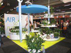 Stand Trade Fair 2014