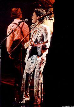 Wendy - Parade Tour - 1986