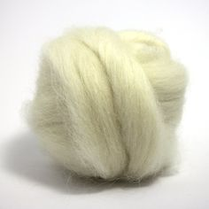 Paradise Fibers Icelandic Wool Roving