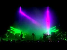 Echoes - David Gilmour Remember That Night HD - YouTube