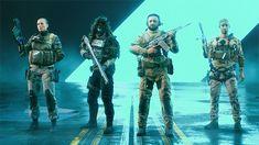 Xbox One, Battlefield Games, Electronic Arts, High Hopes, Epic Art, Trailer, Superhero, Character, News