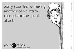 This was what would trigger my panic attacks too! Anxiety and panic disorders are REAL, and I finally feel like myself again after seeking treatment from my Doctor. Don't let mental disorders run your life! Hunger Games Problems, The Hunger Games, Hunger Games Humor, Hunger Games Catching Fire, Hunger Games Trilogy, Church Humor, Panic Disorder, Anxiety Disorder, Christian Humor