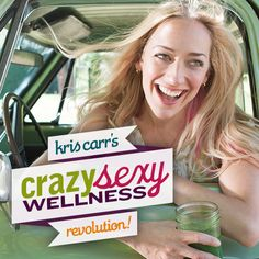 Along with help from her posse of experts, Kris Carr lays out the fundamentals of her Crazy Sexy Diet: a low-glycemic, vegetarian program that emphasizes balancing the pH of the body with lush whole and raw foods, nourishing organic green drinks, and scrumptious smoothies.